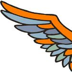 wing symbolism