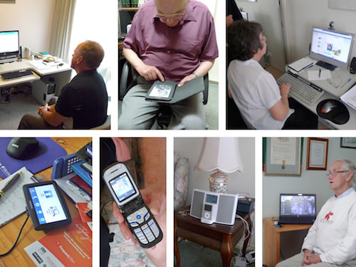 Designing for that seniors: ways seniors use technology differently – smashing magazine see now
