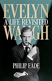 Evelyn waugh and also the vibrant youthful things – selina hastings felt he was the brother