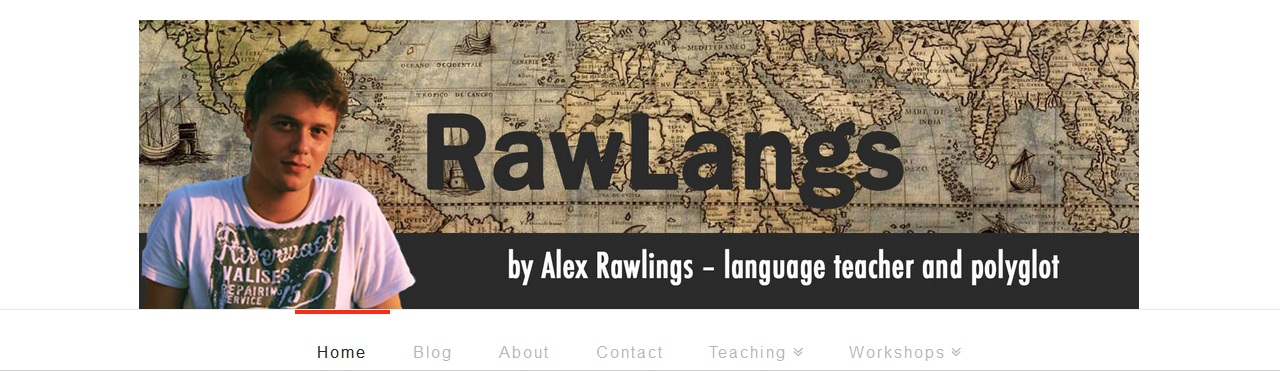 Exactly what is a polyglot? - rawlangs blog have pointed out