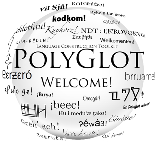 Polyglot - definition and meaning polyglot     is really
