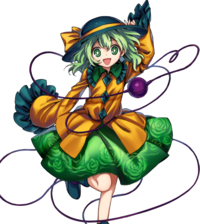 Urban legend in limbo - touhou wiki - figures, games, locations, and much more 1080p screen resolution support