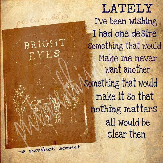 Vibrant eyes lyrics - haligh, haligh, wrong, haligh And That