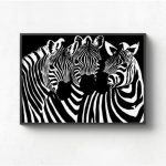 Strategies for Rocking Black and White Wall surface Art